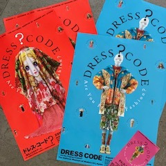 DRESS?CODE ドレス?コード